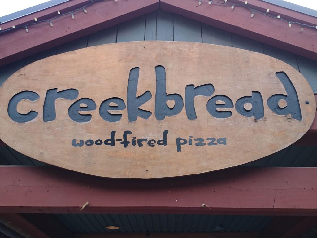 Creekbread Whistler