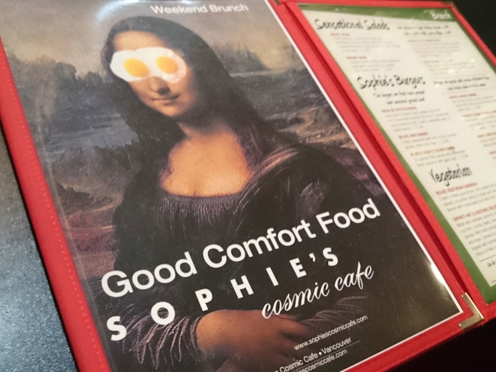 Sophies Cosmic Cafe