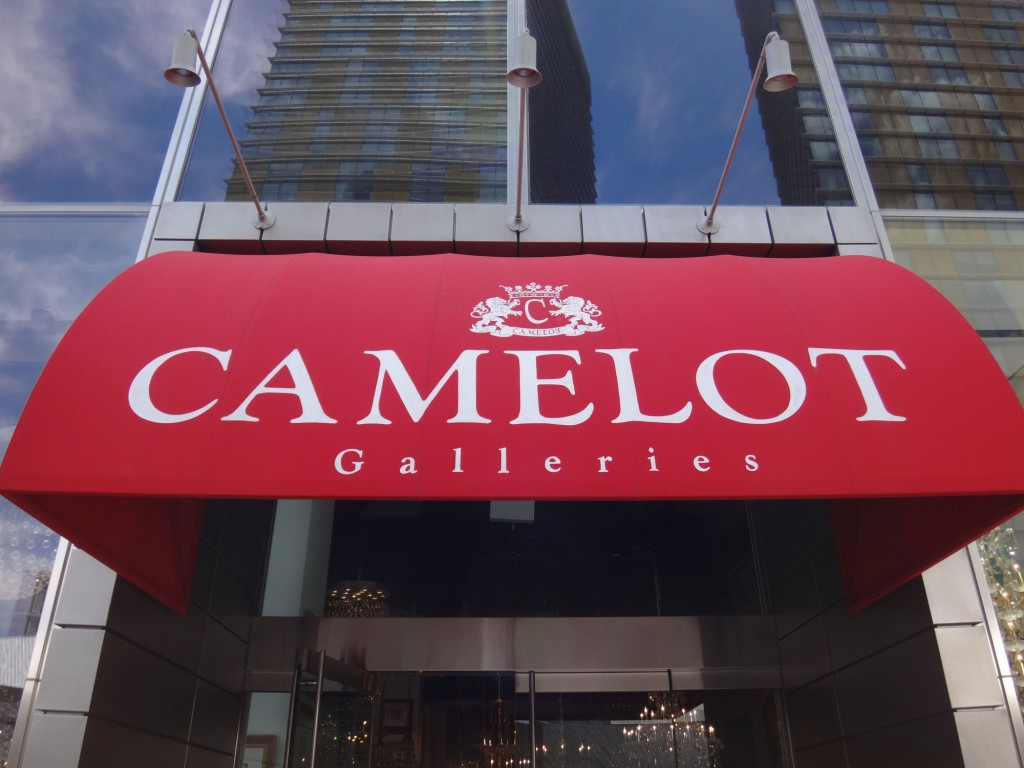 Camelot Galleries