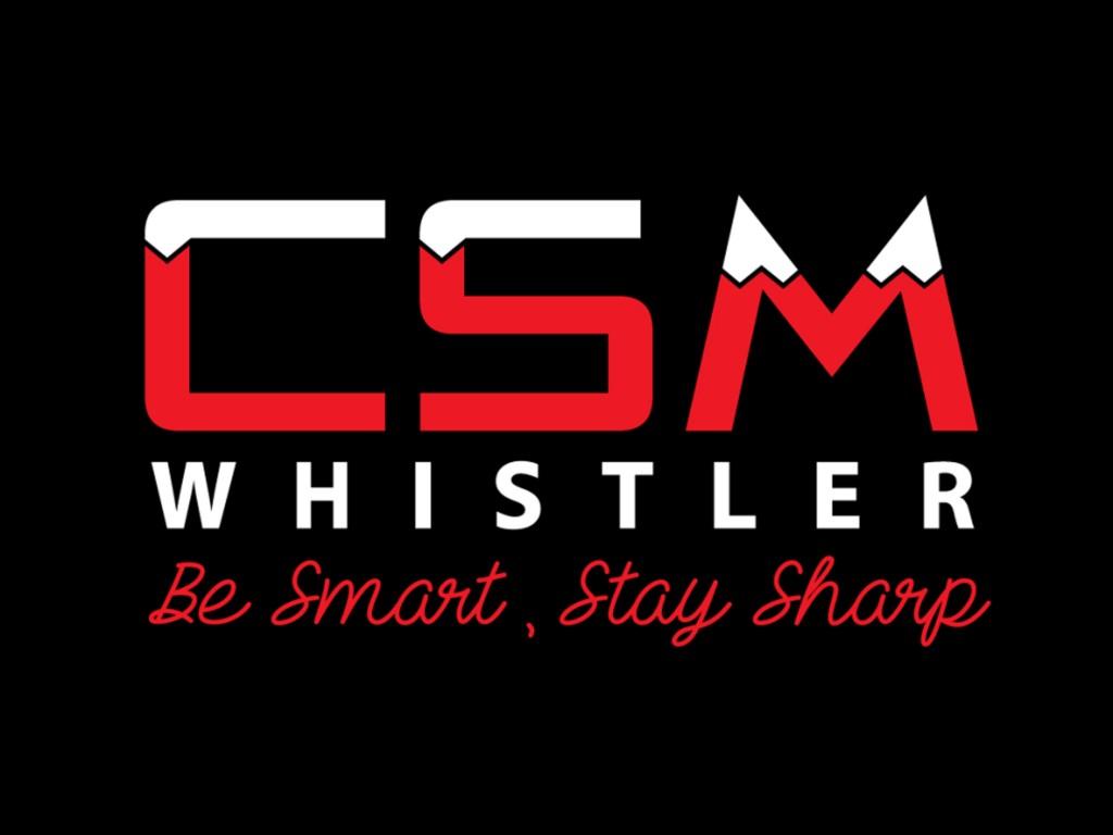 CSM Tune Shop Whistler