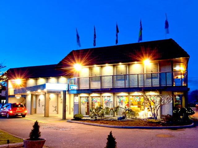 Best Western Kings Inn Burnaby