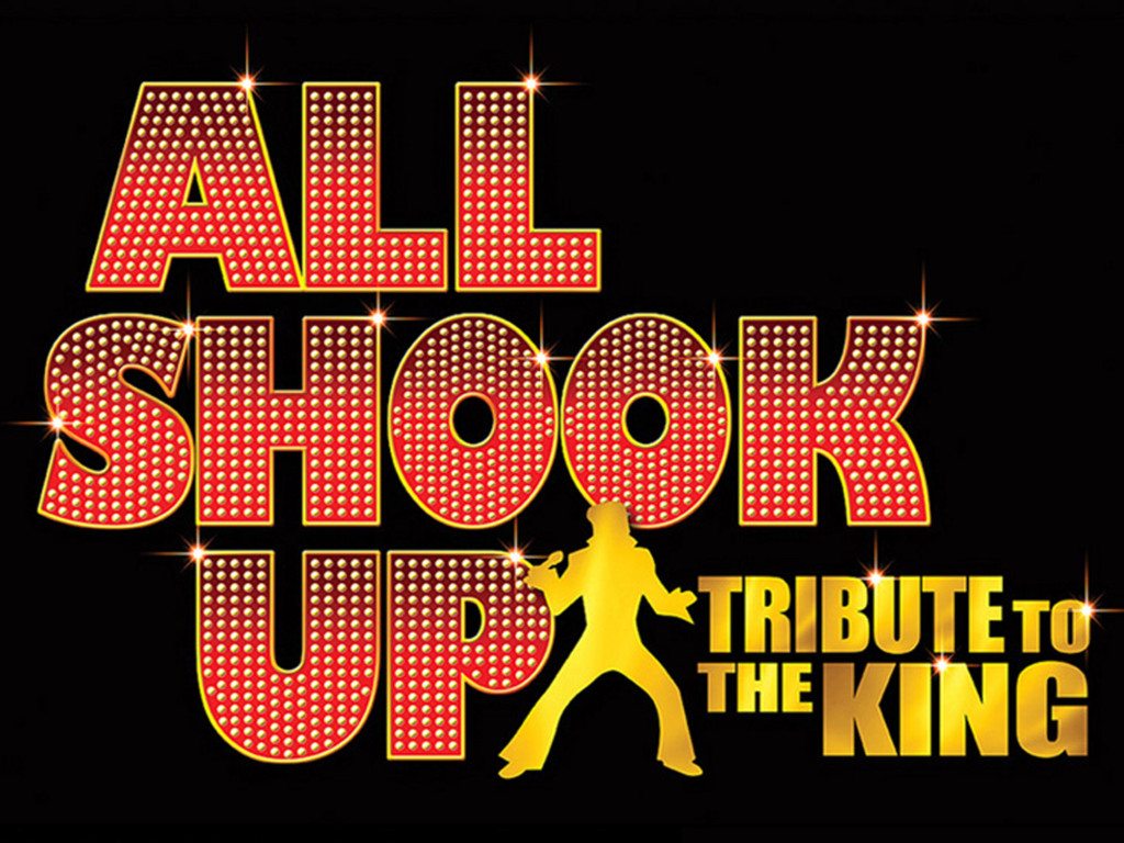 All Shook Up - A Tribute To The King