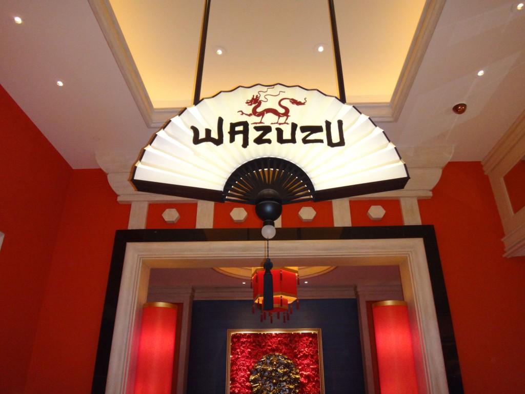 Wazuzu Restaurant