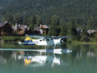 Harbour Air Whistler