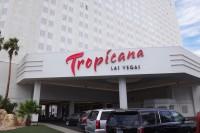 Tropicana Las Vegas Casino Hotel Resort Exterior
