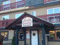 Southside Diner Whistler