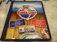 Bubba Gump Shrimp Company Las Vegas