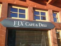 Fix Café Whistler