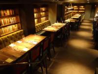 Notch8 Restaurant