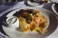 The Palazzo Las Vegas Food