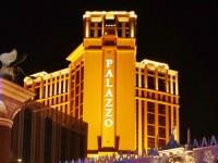 The Palazzo Las Vegas Exterior