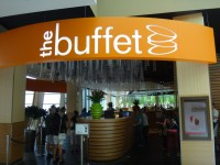 The Buffet At Aria