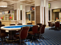 Wynn Las Vegas Poker Room