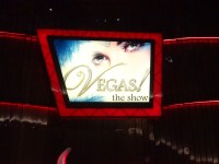 Las Vegas The Show