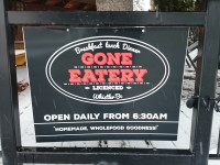 Gone Eatery