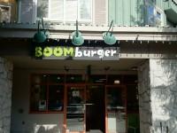 BOOMburger Whistler