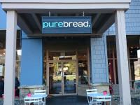Purebread Bakery Whistler Exterior
