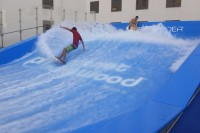 FlowRider Surfing Pool Las Vegas