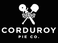 Corduroy Pie Company Logo