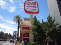 CVS Pharmacy Las Vegas Strip