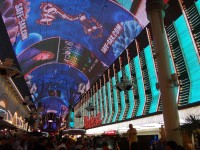 Fremont Street Experience