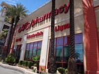 CVS Pharmacy Las Vegas Strip