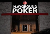 Playground Poker Club