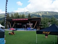 Whistler Olympic Plaza Event