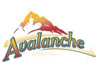Avalanche Pizza Whistler Logo