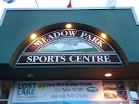 Meadow Park Sports Centre Whistler Exterior