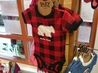 Bear Necessities Whistler Products