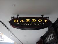 Bardot Brasserie