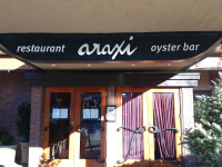 Araxi Restaurant & Oyster Bar
