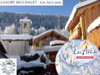 Chalet Les Arcs