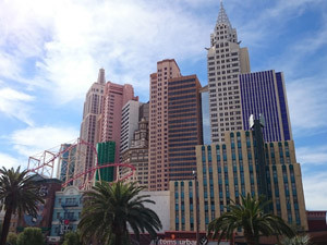 Vacation Accommodations Las Vegas Nevada USA