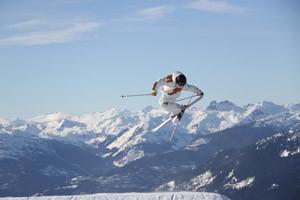 Ski Snowboard Theme Vacations