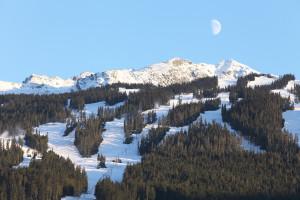 Whistler BC Canada Winter Season