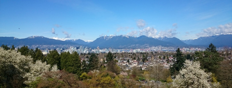 Visiting The Beautiful Pacific Coast City Of Vancouver