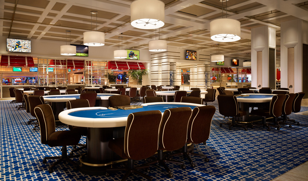 Casinos Nrw Poker